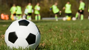 FREE Equipment and Training for Sports Clubs