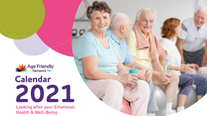 Age Friendly Calendar