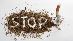 WHO launches year-long campaign to help 100 million people quit tobacco