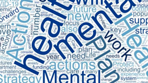 Department of Health Mental Health Action Plan